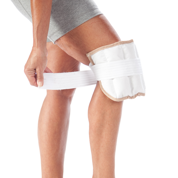 Thermalon Pain Relief Wrap. Moist heat therapy provides natural pain relief. Microwave activated moist heat wrap relieves back pain, neck pain, arthritis pain and more.