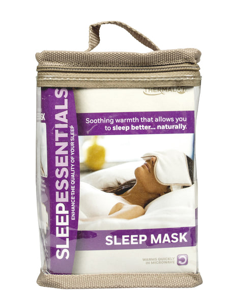 Thermalon Sleep Essentials Sleep Mask