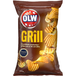 Chips grill, OLW