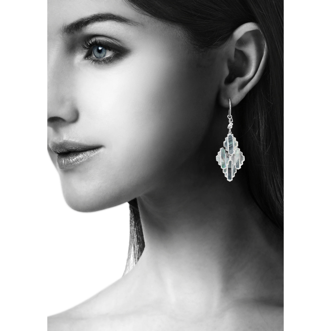 High Line Earring