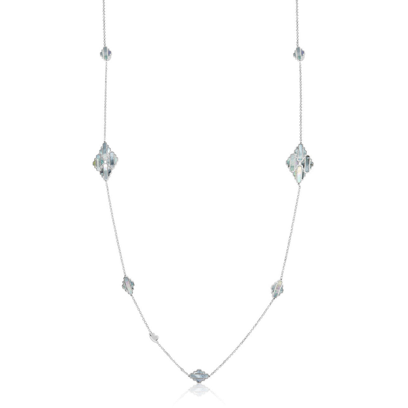 High Line Necklace - 36""