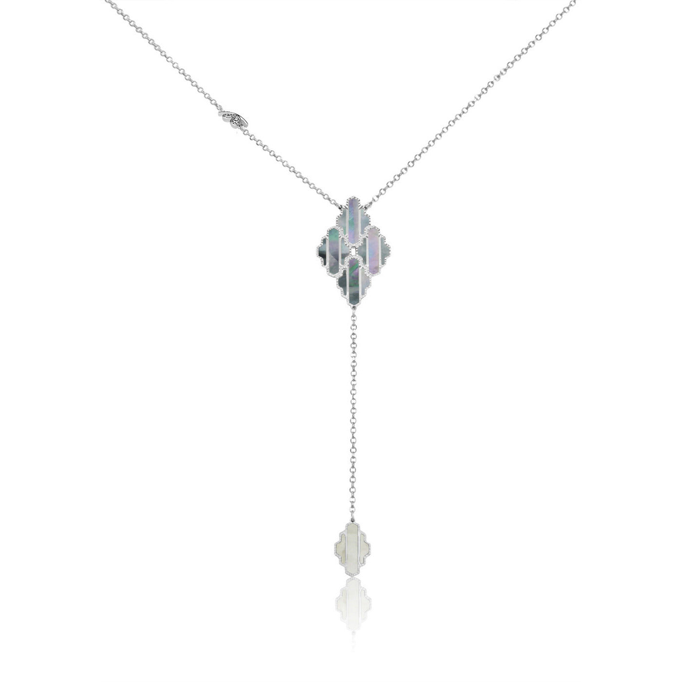 High Line Y-Necklace