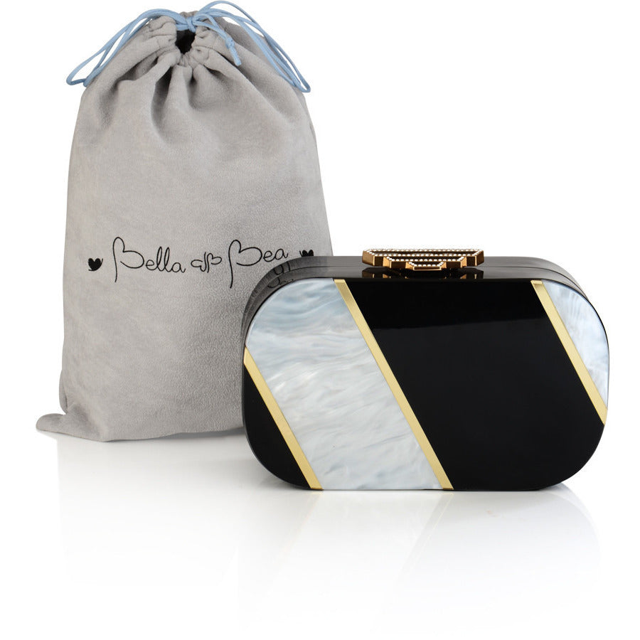 High Line Luxe Clutch