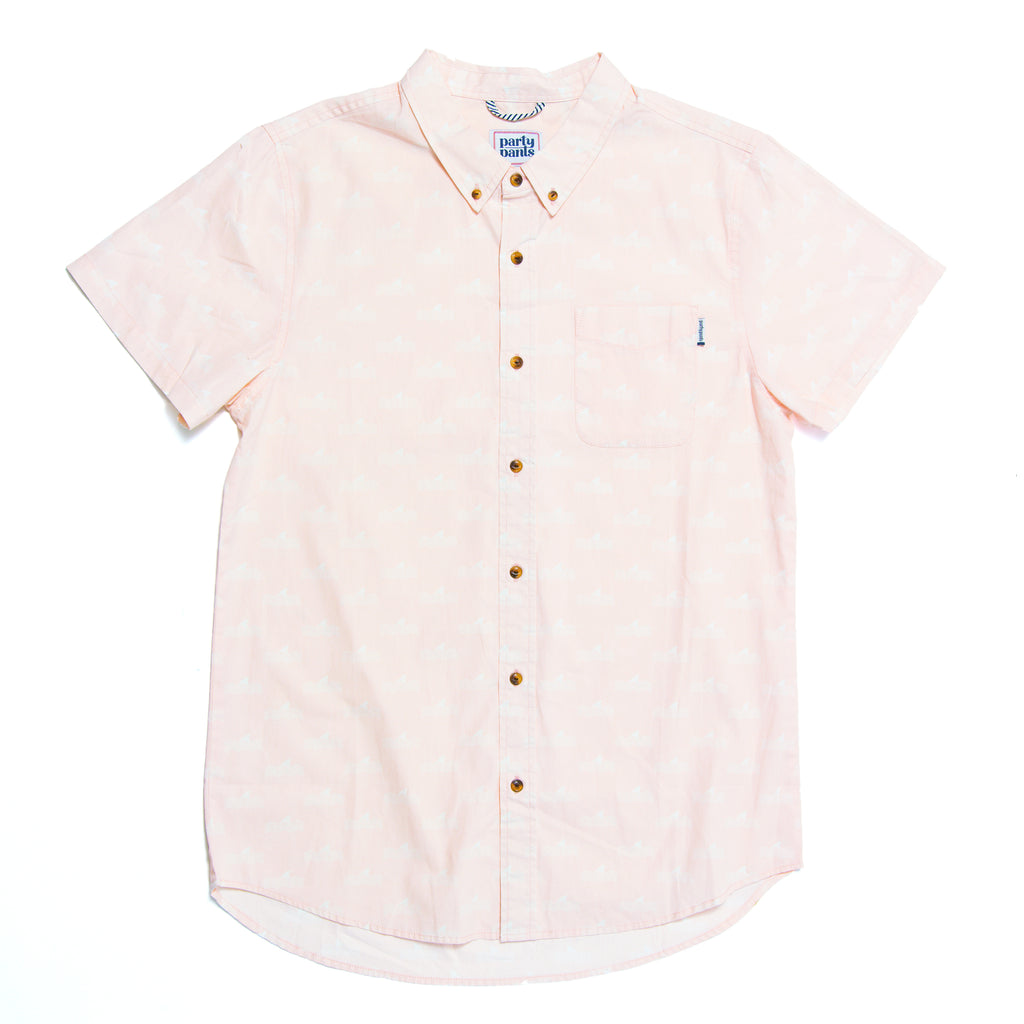 DEPTH BUTTON DOWN