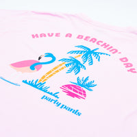 BEACHIN DAY SHORT SLEEVE TEE