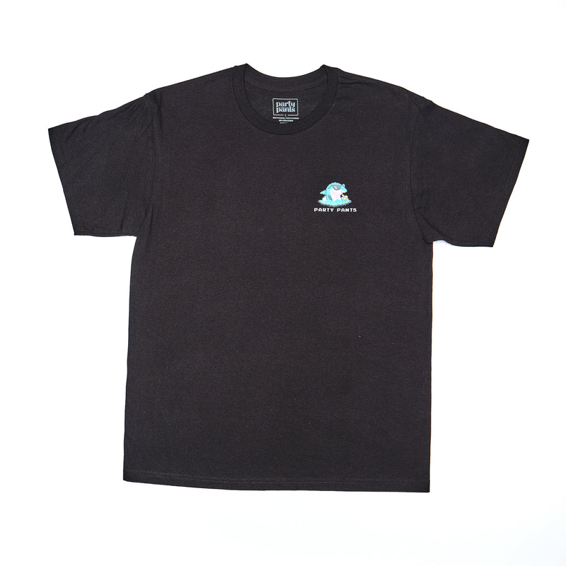 COOLER SHARK SHORT SLEEVE TEE