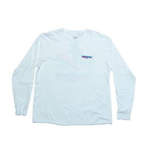 DINO RIPPER  LONG SLEEVE TEE