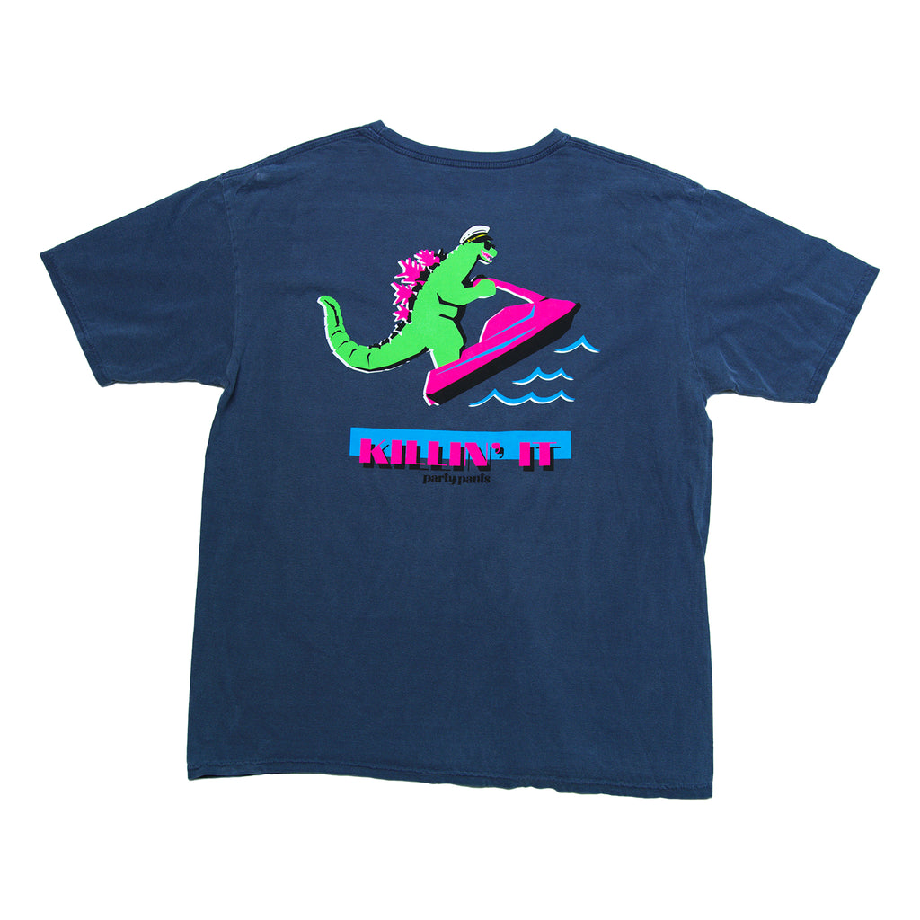 DINO RIPPER SHORT SLEEVE TEE