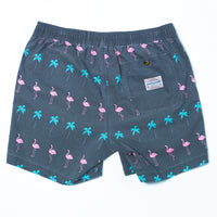 FLAMMY SHORT