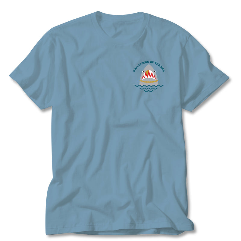 GANGSTERS OF THE SEA TEE