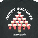 HOPPY HOLIDAY SHORT SLEEVE TEE