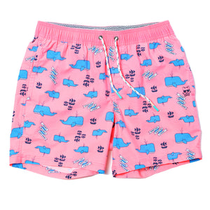 MOBY III SHORTS