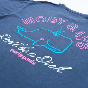 MOBY OG LONG SLEEVE TEE