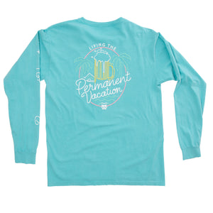 NEON LONG SLEEVE TEE