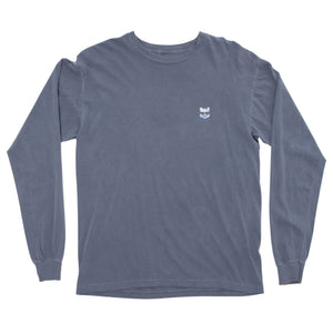 RAGE LONG SLEEVE TEE