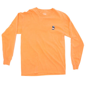 RWB LONG SLEEVE TEE