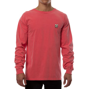 ZERO FOX LONG SLEEVE TEE