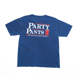 OFFICIAL PARTY SHORT SLEEVE TEE