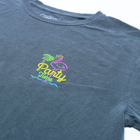 PARTY TIME SHORT SLEEVE TEE