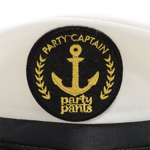 PARTY CAPTAIN HAT