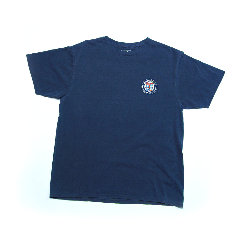 STAR SPANGLED SHORT SLEEVE TEE
