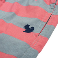 Party Pants USA - Bind Beaver - Men's Shorts - Logo