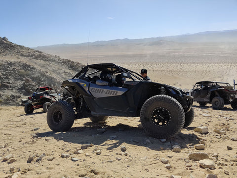 King of hammers 2020