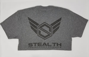 Stealth T-Shirt - One sided