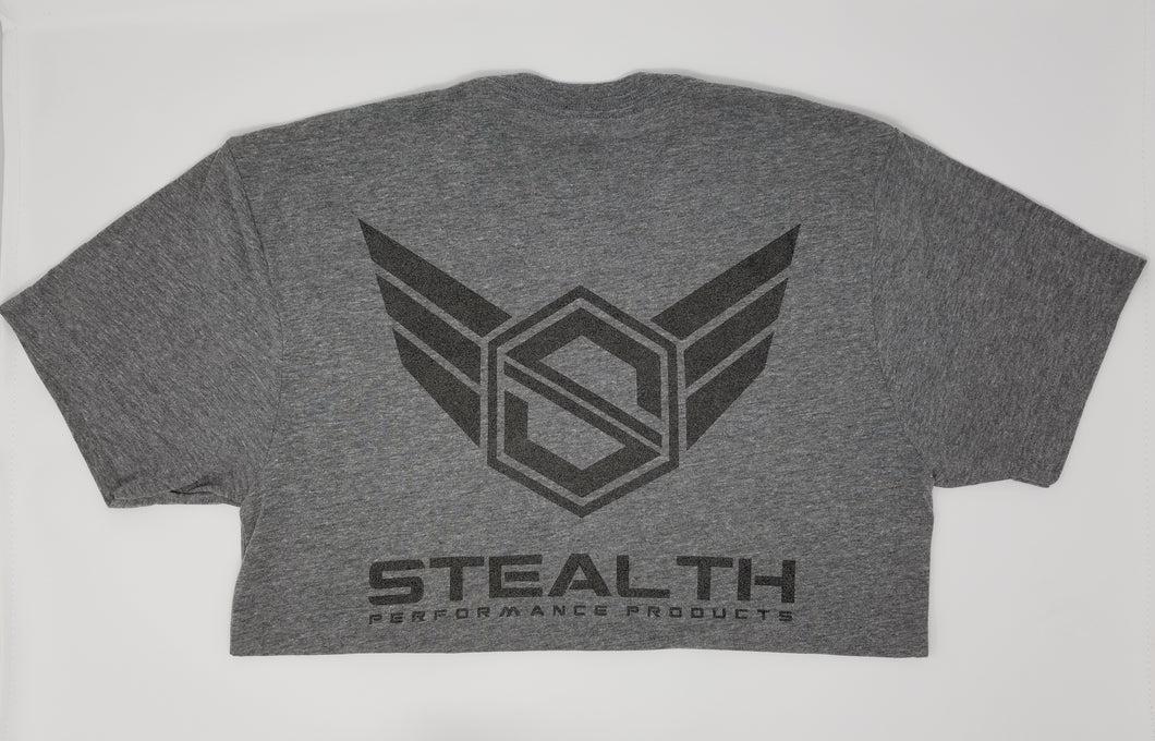 Stealth T-Shirt - One sided - Stealth Performance Products