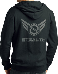 Stealth Performance Hoodie - Stealth Performance Products