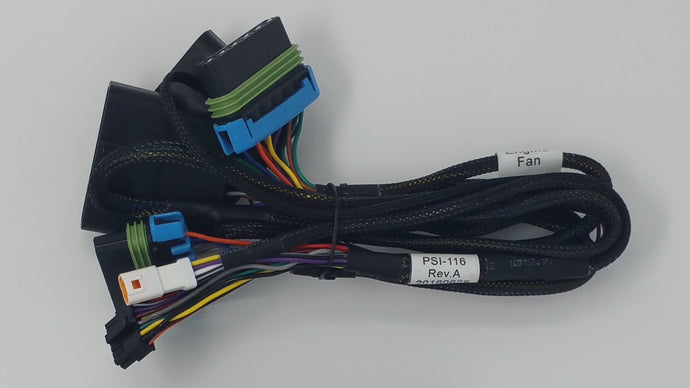 Replacement Harness - Stealth Performance Products