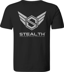 Stealth T-Shirt - Stealth Performance Products