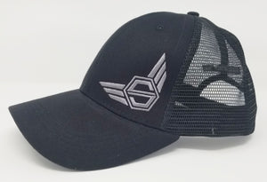 Stealth Performance Hat