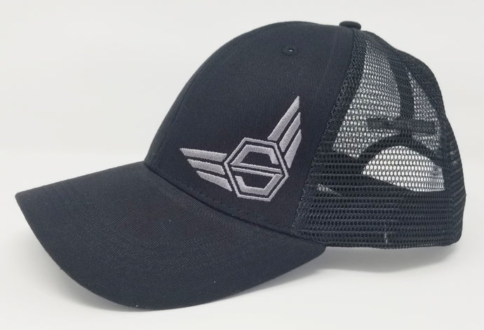 Stealth Performance Hat - Stealth Performance Products