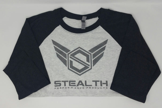 Stealth Performance 3/4 Sleeve