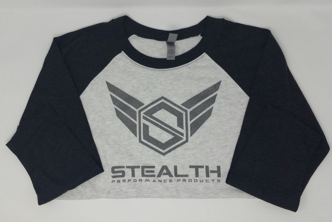 Stealth Performance 3/4 Sleeve - Stealth Performance Products