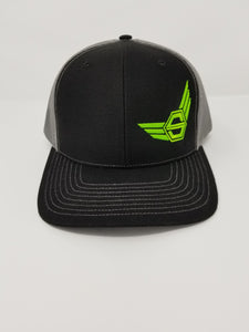 Stealth Performance Mesh Hat - Stealth Performance Products