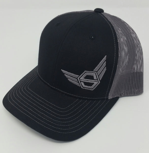 Stealth Performance Mesh Hat