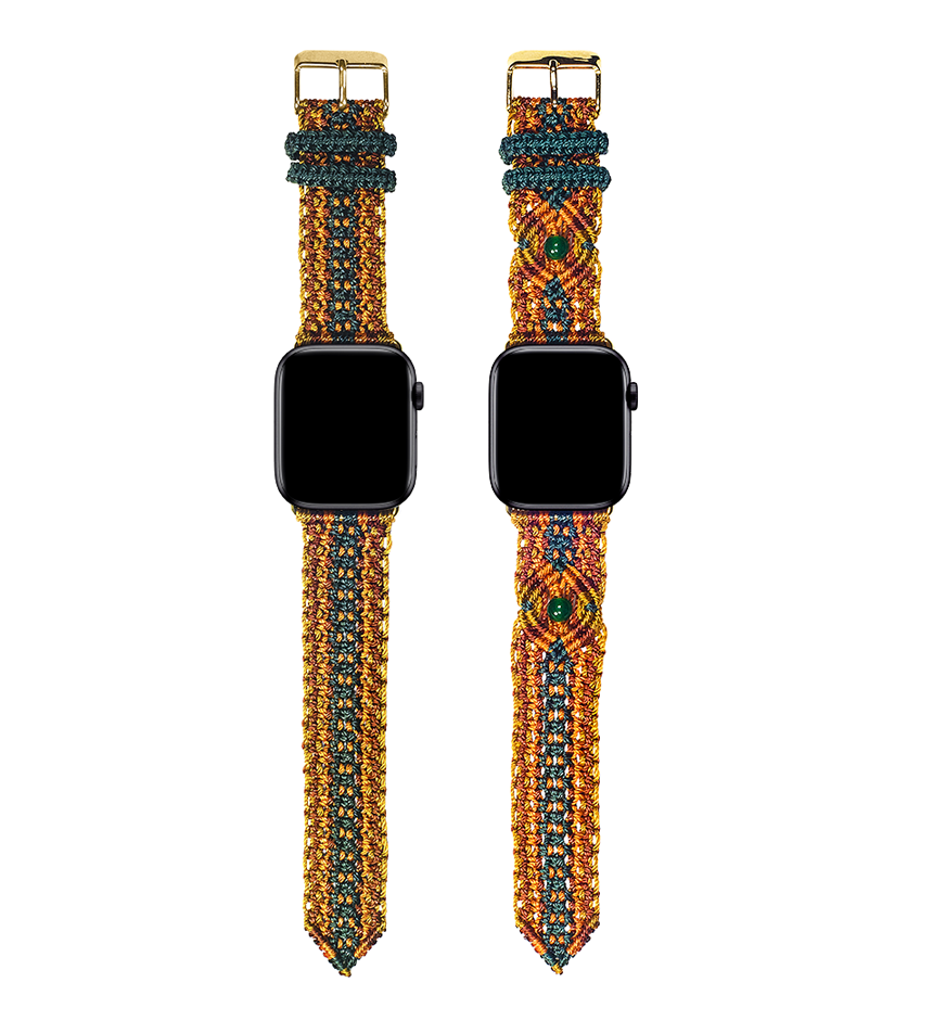 Autumn Collection for Apple Watch
