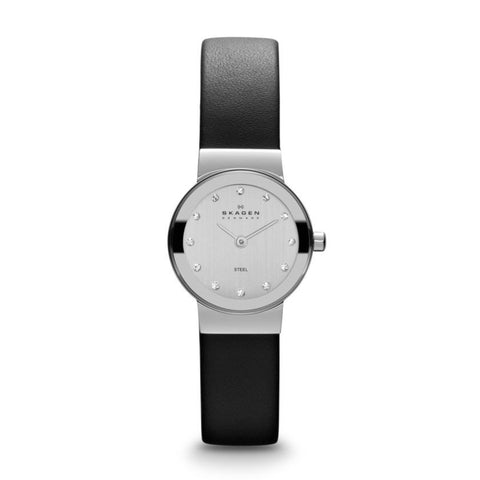 Freja Leather Mini Watch