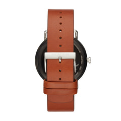 Smartwatch Falster 1 Brown Leather
