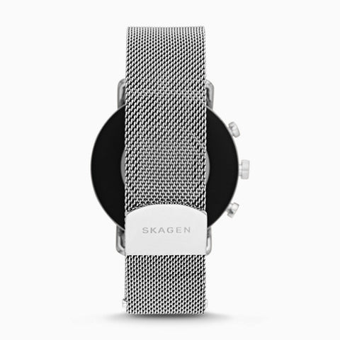 【NEW】Smartwatch Falster 2 Magnetic Steel Mesh