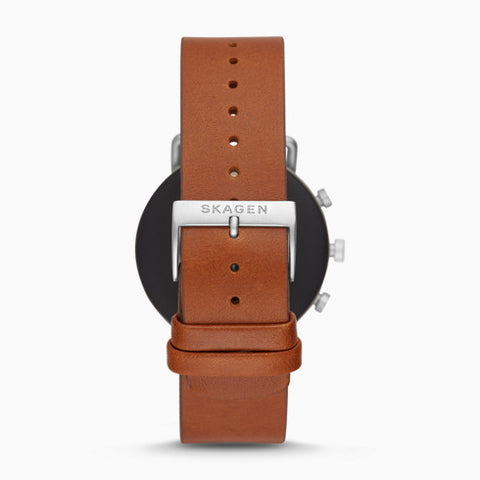 【NEW】Smartwatch Falster 2 Brown Leather