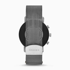 Smartwatch Falster 2 Gray Magnetic Steel Mesh SKT5105J