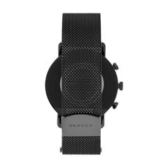 Smartwatch Falster 2 Black Magnetic Steel-Mesh