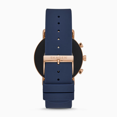 Smartwatch Falster 2 Navy Silicone