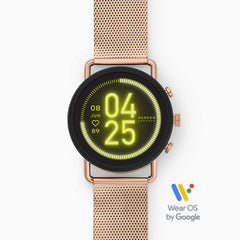 Smartwatch HR Falster 3 Rose Tone Steel Mesh