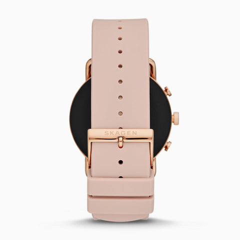 Smartwatch HR Falster 3 Pink Silicone