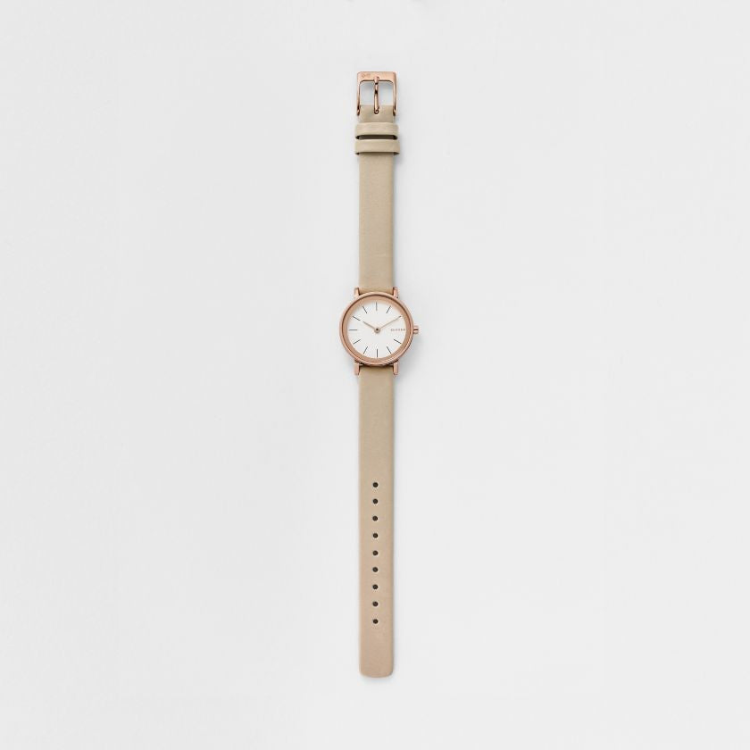 Hald Leather Watch