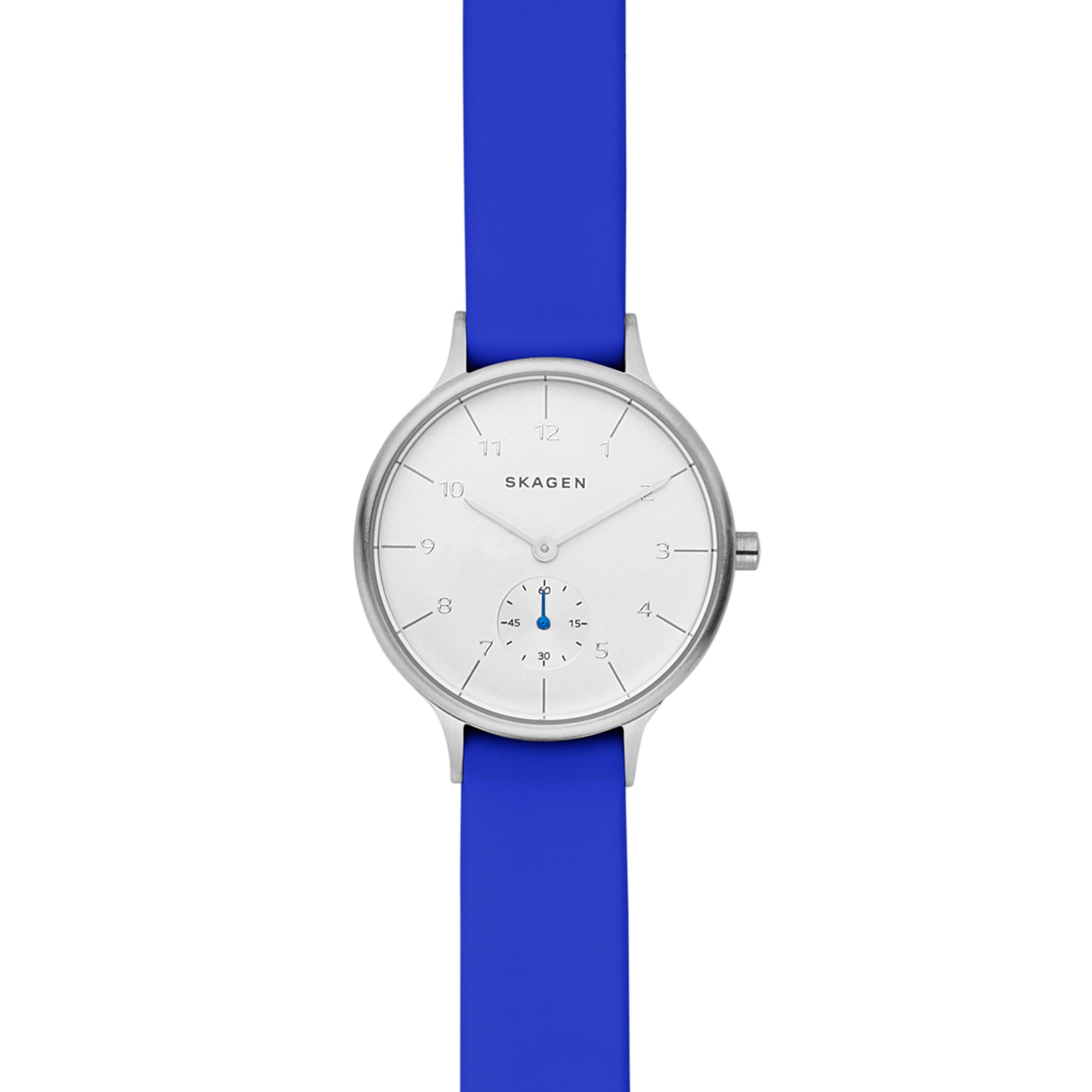 Anita Silicone Watch